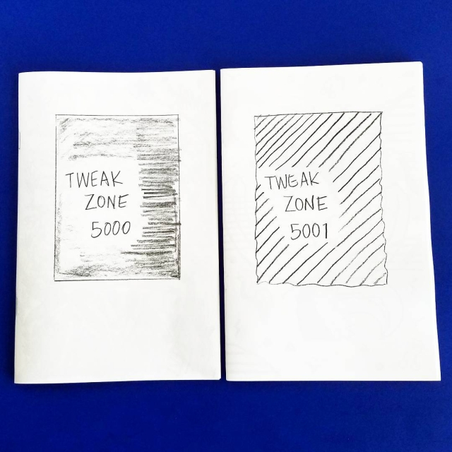 TWEAK ZONE by @grilledchemane, get em both zinekong.com