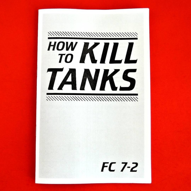 How To Kill Tanks - zinekong.com