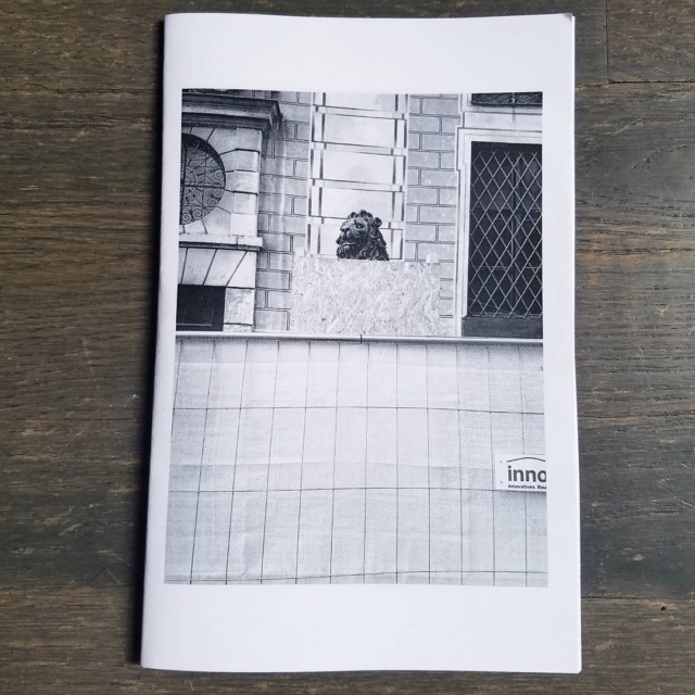 store is back open! new zine by @rays_reports free with all orders placed this week AND 20% off everything enter code : BOSERHUND