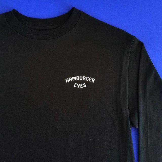 long sleeves! hamburgereyes.com